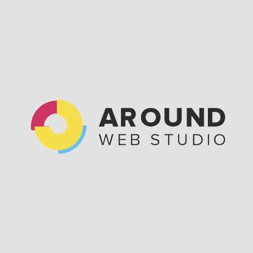 Веб-студия Around