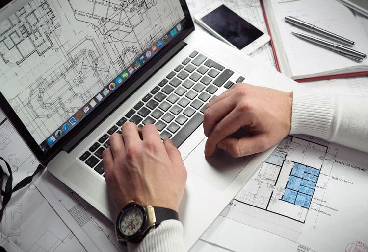 Продвижение строительных компаний