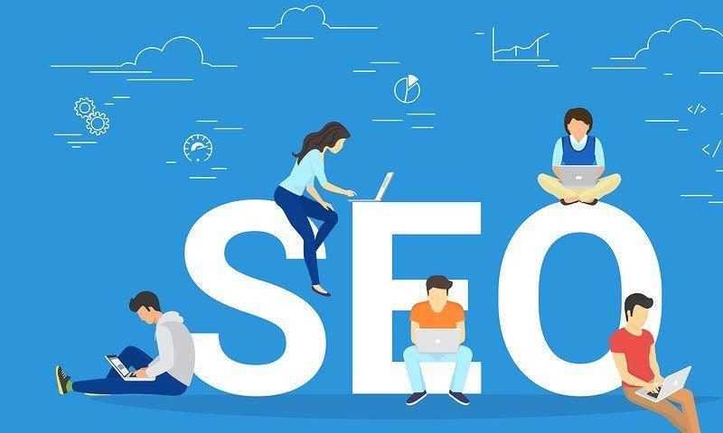 Сео- эффективный канал интернет-маркетинга